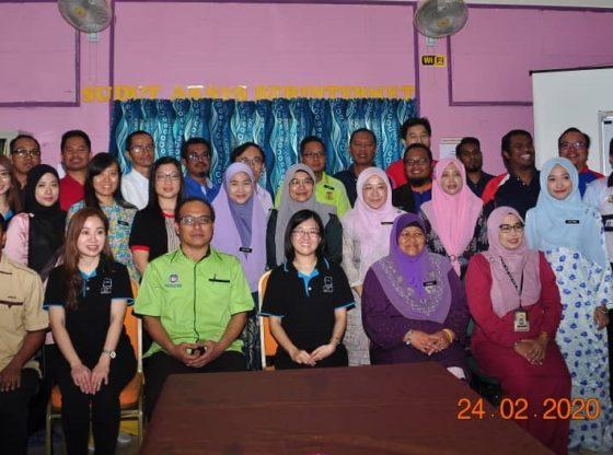 Kempen RERO Outreach 2020 di Johor
