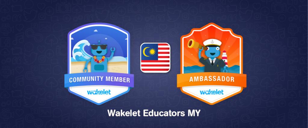 Komuniti Wakelet Pendidik Malaysia