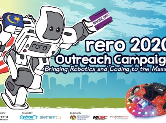 rero Outreach Campaign 2020