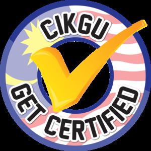 Logo Cikgu Get Certified