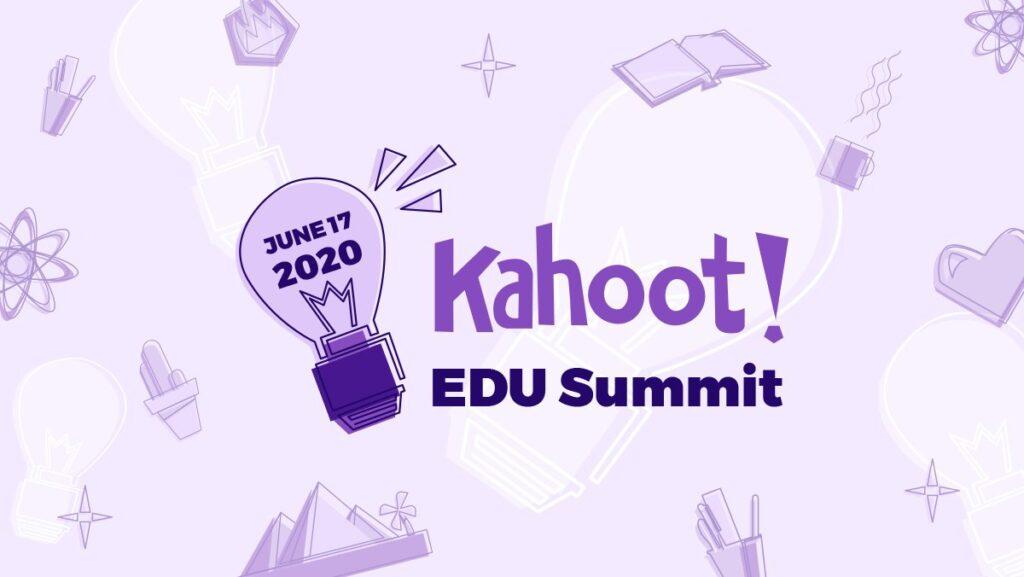 Kahoot EDU Summit