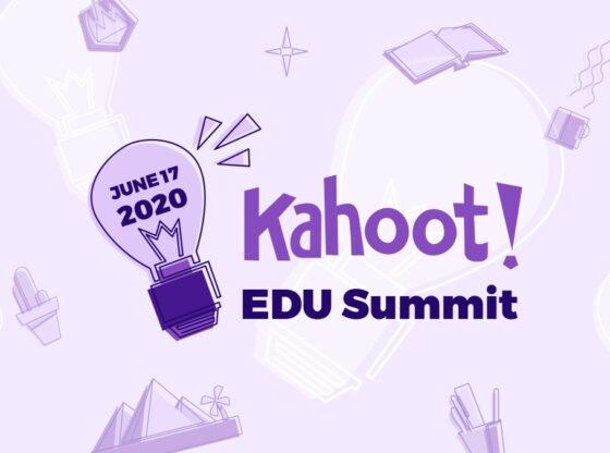 Kahoot EDU Summit