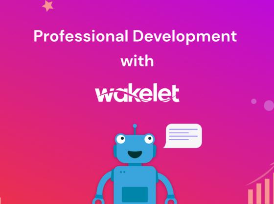 Webinar PPB bersama Wakelet bagi Bulan Jun 2020