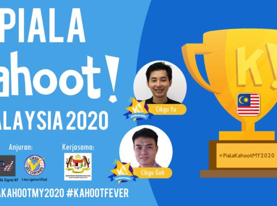 Piala Kahoot! Malaysia 2020