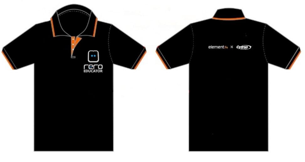 Rero Educators Conference 2021 - T-shirt